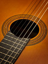 Free Spanish Guitar Background Royalty Free Stock Photo - 19446795