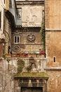 Free Multi-story Roman Architecture Stock Photography - 19448062