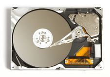 Free Open Hard Disk Stock Photos - 19441833