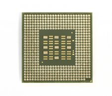 Free Bottom Of The Processor Royalty Free Stock Images - 19441999