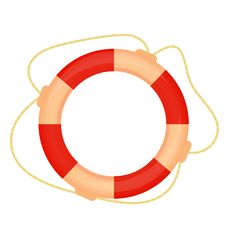 Free Lifebuoy Stock Images - 19443044