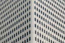 Free Modern Building Detail Stock Photos - 19446303