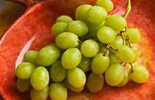 Free Green  Grapes Stock Photos - 19447193