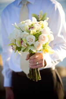 Free Bouquet Royalty Free Stock Photo - 19448395