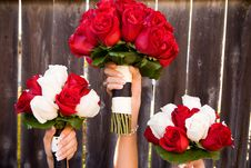 Free Bouquet Stock Photography - 19448502