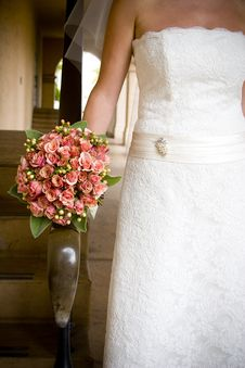 Free Bouquet Royalty Free Stock Photo - 19448505