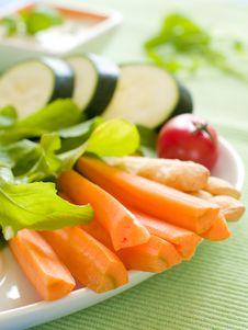 Healthy Snack Stock Photos
