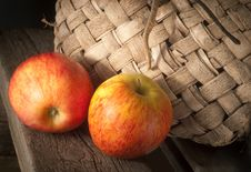 Free Apples Stock Images - 19449054