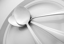 Free Utensils Royalty Free Stock Photos - 19449058