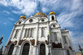 Free Cathedral Of Christ The Saviour Royalty Free Stock Photography - 19456977