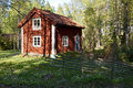 Free Idyllic In Sweden. Royalty Free Stock Photography - 19457797