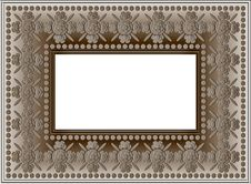 Free Photo Frame Royalty Free Stock Images - 19450309