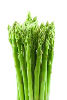 Free Asparagus Stock Images - 19450794