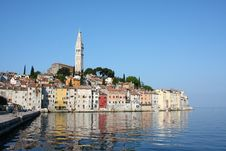 Free Rovinj Stock Photos - 19451423