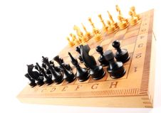 Free Chess Stock Images - 19451964