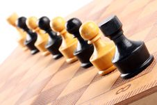 Free Chess Stock Photography - 19452032