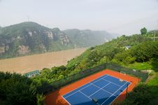 Three Gorges Scenery