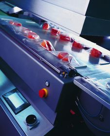 Free Control Console Stock Photography - 19457652