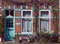 Free Romantic Door Royalty Free Stock Photography - 19468707