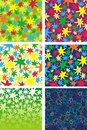 Free Summer Blur Pattern Stock Images - 19469244