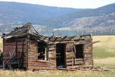 Free Rural Building Stock Photos - 19460413