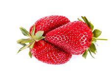 Free Closeup Of Strawberries Stock Photos - 19462703