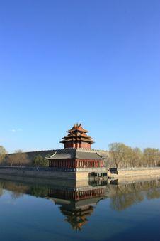 Free Forbidden City China Royalty Free Stock Photos - 19464268