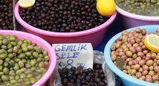 Free Olive Stock Image - 19466401
