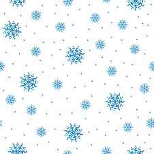 Free Snowflakes Stock Images - 19466684