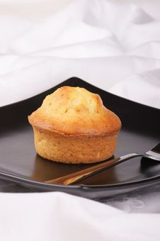 Free Muffin Royalty Free Stock Photography - 19467777