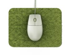 Free Grass Pad Stock Images - 19468634