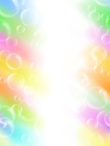 Free Abstract Colorful Background Royalty Free Stock Photo - 19469195
