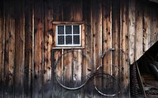 Free Historic Barn Stock Photography - 19469822