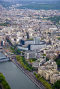 Free River Seine With The Height. Royalty Free Stock Image - 19472336