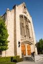Free St. Brendan Catholic Church Royalty Free Stock Photography - 19472767