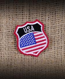 Free United States Of America. Stock Image - 19470361