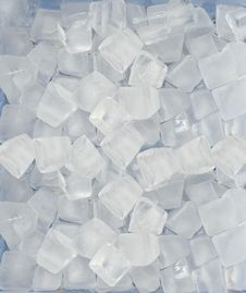 Free Blue Ice Stock Photos - 19470843