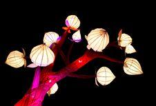 Free Chinese Style Lantern Stock Image - 19471371