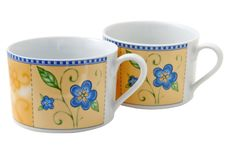 Free Tea Cups Stock Photography - 19472052