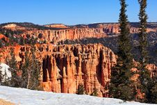 Free Bryce Canyon Stock Image - 19473521