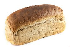Free Granary Loaf Royalty Free Stock Photography - 19473837
