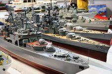 Free Warship Of Navy Stock Photography - 19474372