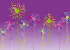 Free Spring Flowers Stock Image - 19474461