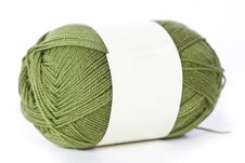 Free Green String Stock Photography - 19475612