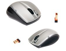 Free Wireless Mouse Royalty Free Stock Images - 19475799
