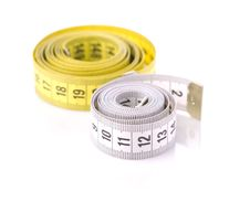 Two Measuring Tape