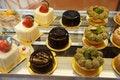Free Cakes! Stock Photo - 19483200