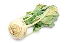 Free Kohlrabi Stock Photos - 19480223