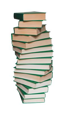 Free Books Stock Photography - 19480702