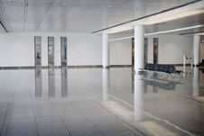 Free Airport Interior Stock Photos - 19480733